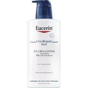 Eucerin UreaRepair PLUS Telové mlieko 5% Urea 400 ml