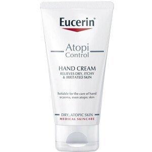 Eucerin AtopiControl Krém na ruky 75 ml