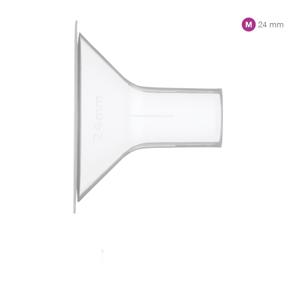 MEDELA PersonalFit - prsný nadstavec veľkosť M 1ks