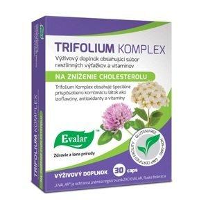 Evalar TRIFOLIUM KOMPLEX 30 tbl