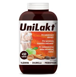 UniLakt® škorica 450 tbl.