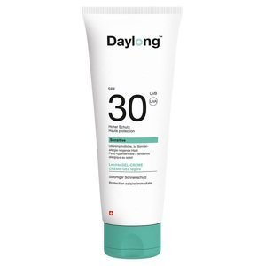 Daylong sensitive SPF 30 gel - creme 100ml