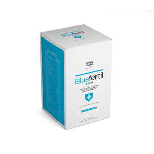KIWU WUKI - Bluefertil Plus– pre mužov
