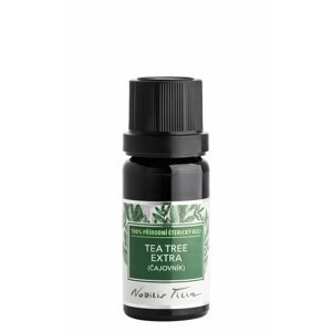 Nobilis Tilia Éterický olej Tea tree extra 10ml
