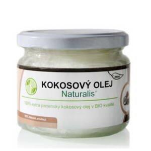 Kokosový Olej Naturalis BIO – 300ml