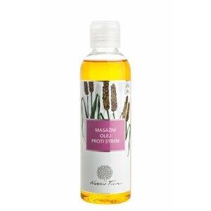Nobilis Tilia Masážny olej proti striám 200ml