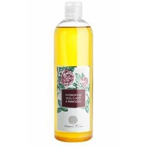 Nobilis Tilia Hydrofilný olej s Ružou a mimózou 500ml