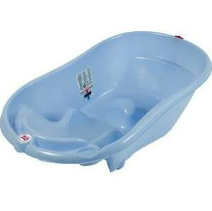 Vanička bez držiaka Onda svetlo modrá 55