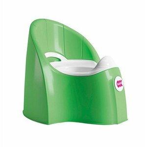 Nočník Pasha zelená 44