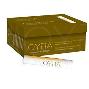 QYRA Intensive Care Collagen ampulky na pitie 21 ks