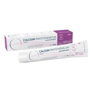 Calcium pantothenicum VULM kalciová masť 40 g
