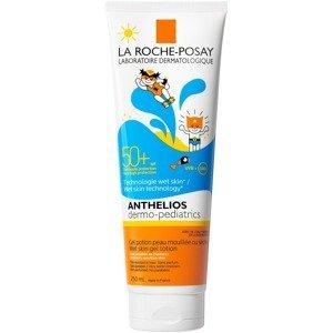 LA ROCHE-POSAY ANTHELIOS Derm.ped. WET 50+ opaľovacie mlieko 250ml