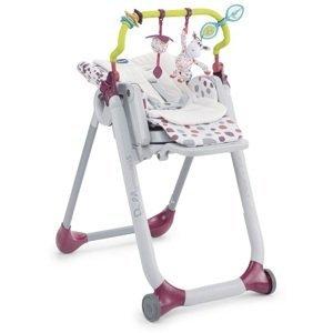 Doplnky ku stoličke Polly Progres5 CHICCO