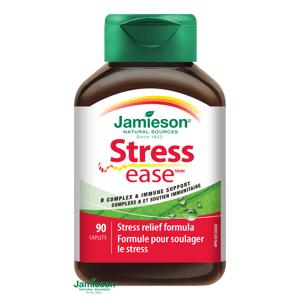Jamieson Stressease™ 90 tabliet