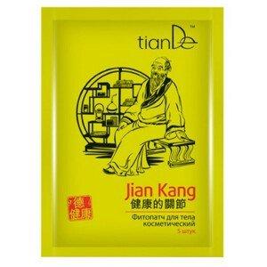 TianDe náplasť Jian Kang 5ks