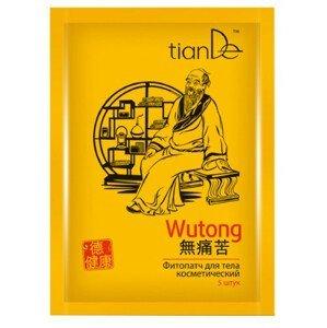 TianDe náplasť Wutong 5ks