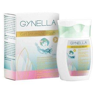 GYNELLA Girl Intimate Wash intímny umývací gél pre dievčatá 100ml