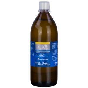 Pharma Activ Koloidné striebro Ag100 (10ppm) 1000 ml