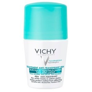 Vichy Deodorant Anti-Perspirant 48h Roll-on 50ml