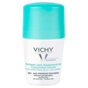 Vichy Deo Anti-Transpirant Roll-on 48h Intensive 50ml