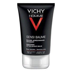 Vichy Homme Sensi-Baume balzam po holení pre citlivú pleť 75ml