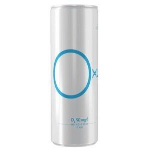 Oxywater kyslíková voda 250ml