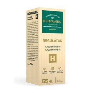 BIOAQUANOL H regulátor vlasového rastu 55 ml