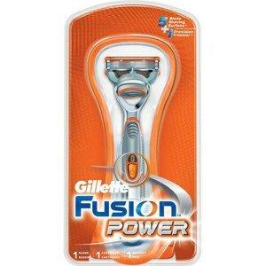 Gillette Fusion Proglide Power strojček + 1 hlavica