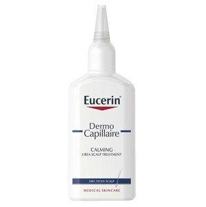 Eucerin DermoCapillaire 5% Urea tonikum pre suchú pokožku hlavy 100 ml