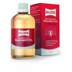 Neo-BALLISTOL olej 100 ml