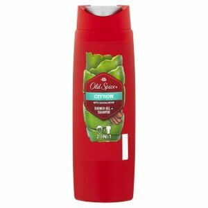 Old Spice sprchovy gel Citron 2v1 250ml