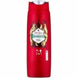 Old Spice sprchovy gel Bear Glove 250ml