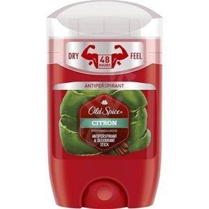 Old Spice stick (tuhy deodorant) Citron 50ml