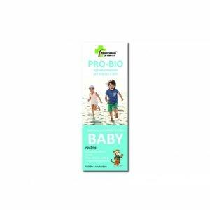 Slovakiapharm Pro-Bio Baby Kvapky 10ml