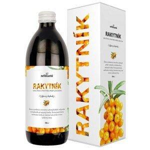nefdesanté RAKYTNÍK šťava, s vitamínom C 500ml