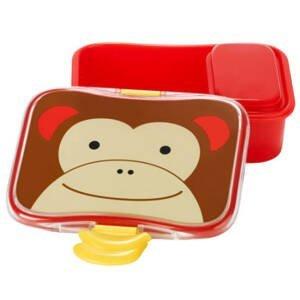 Zoo Krabička na desiatu - Opička 3+