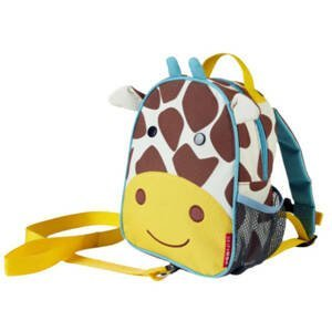 Zoo Batôžtek Mini - Žirafa 1+
