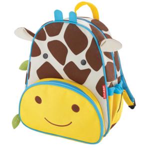 Zoo batôžtek - Žirafka 3+