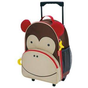 Zoo Kufor cestovný - Opička 3+