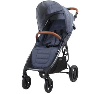 Valco Baby Kočík športový Snap 4 Trend Black Denim