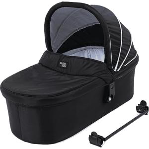 Valco Baby Externá vanička ku kočíku Snap 4 Black