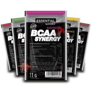 BCAA - Synergy - 11 g zelené jablko