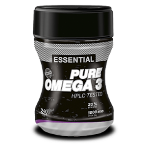 Prom-in Essential Pure Omega 3 240 kapsúl