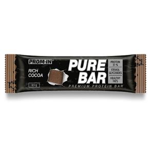 Proteínové tyčinky (protein bar)