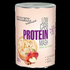 Proteínové špeciality a raňajkové zmesi