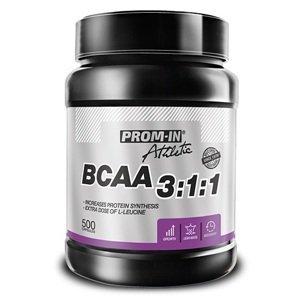 BCAA Athletic 3:1:1 500 kapsúl