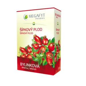 Megafyt Šípkový plod bylinný čaj 100g