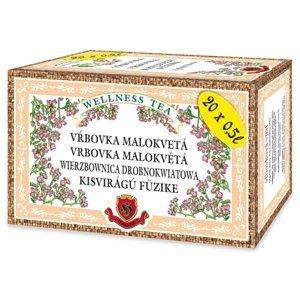 HERBEX VRBOVKA MALOKVETÁ bylinný čaj 20x3 g