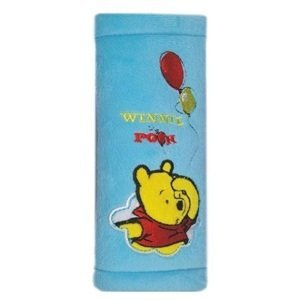 Chránič na bezpečnostné pásy Disney Winnie The Pooh