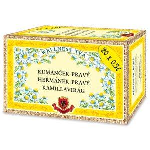 HERBEX RUMANČEK PRAVÝ bylinný čaj 20x2 5 g